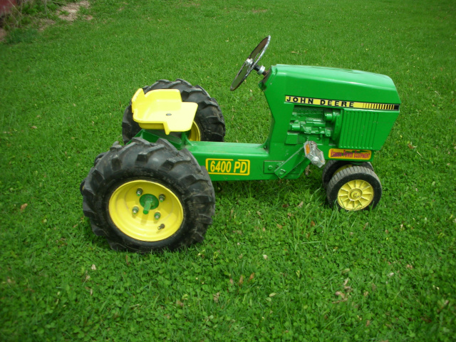 Pedal Tractor Pulls,Antique Tractors,Mohawk Valley Power of